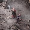 tarotgal: (Avengers-looking up)
