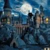 tarotgal: (HP- Hogwarts Castle)