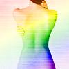 tarotgal: (Rainbow Body)
