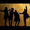 tarotgal: (Hamilton- Men Silhouetted)