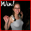 "hagar_972: Arms raised in victory: ""Win!"" (Win!)"