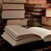 findthatbook: A pile of books. (books)