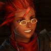 crimsonlight: (a heroic smile)