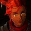 crimsonlight: (fireside chat)