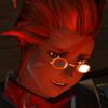 crimsonlight: (some kinda vulnerable emotion)