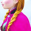 elaborately: ([frozen]; anna - profile)