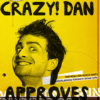 reijamira: ([HP] Crazy!Dan approves)