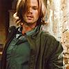reijamira: ([SPN] Sam wild hair)