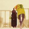 epithalamium: (doukyusei kiss)