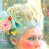 """confettti: by <user name=""""quottish"""""""" site=""""livejournal.com""""> (Marie Antoinette)"""