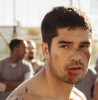 neverasked4this: actor DJ Cotrona (Bloodied uncertain)