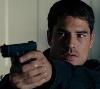 neverasked4this: actor DJ Cotrona (Gun)
