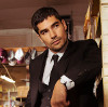 neverasked4this: actor DJ Cotrona (Lean on corner)
