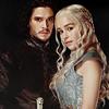 rhowena: (Jon & Daenerys)