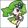 coprime: child Rydia from Final Fantasy IV (Rydia)