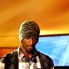 weaselett: (lv - hardison hat)