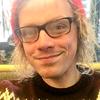 benji_mckenna: (glasses smile)
