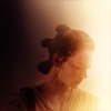 purplecat: Rey from Star Wars:The Force Awakens (Star Wars:Rey)