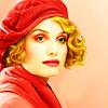 aintthatglamorous: (Pink Hat)