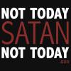 hughville: (Not today satan)