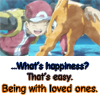 secretlyaketchum: From the Pokémon Origins anime. (starter love, with Ignatius)