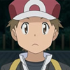 secretlyaketchum: From the Pokémon Origins anime. (moe, confused, curious)