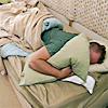 leillu: (dale sleeping)