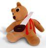 glebby: (bear)
