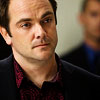 sarcasticsra: A picture of Mark Sheppard. (kansas city: mark)