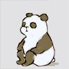 leelulee: (panda)