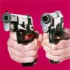 leelulee: (guns)