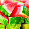 grundyscribbling: yummy watermelon (food - watermelon)