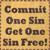ravenspear: (commit one sin; get one sin free!)