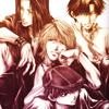 generationx: (Saiyuki)