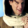 dulcinea: The Eleventh Doctor wearing a space helmet. ([DW] Look at this cool stuff!)