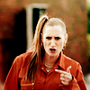 dulcinea: Kelly from Misfits being very pissed off. ([Misfits] excuse me but wot the fook)