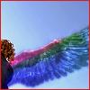 pinkandkhaki: (To fly again)