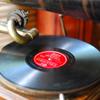 klb: (Record Player)