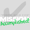 klb: (Podfic Mission: Accomplished)