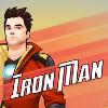 imafuturist: (AU - He's Iron Man)