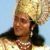 mahastory: (LOL Krishna)