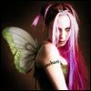 wildwindrider: (Faery Girl)