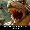 inthetatras: (Numisaurus Rex)