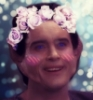 weyounwins: (flower crown, weyoun)
