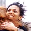 auroracloud: (Martha Donna hug)