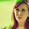 auroracloud: Donna Noble smiling in a slightly sassy manner (Donna smiling)