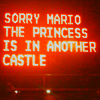 inthetatras: Sorry, Mario, the princess is in another castle. (The Disappointment of Mario)