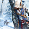 rainwaterspark: Image of Connor/Ratonhnhaké:ton from Assassin's Creed III (Default)