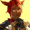 crimsonlight: (moments before estinien slaps her hands)