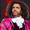 rebcake: Daveed Diggs as Jefferson in Hamilton (ham_dd_jeff)